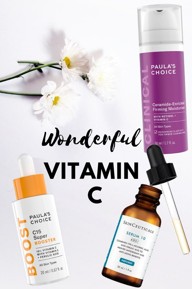 wonderful vitamin c