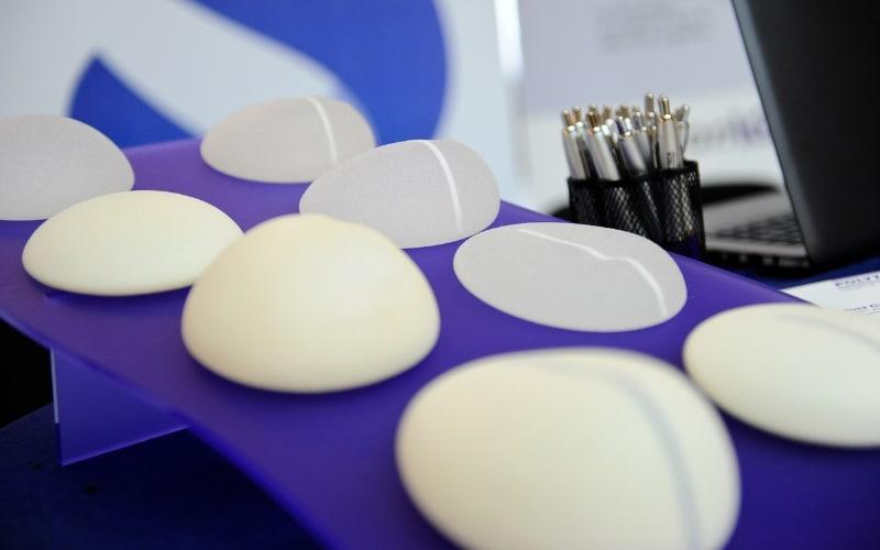 cohesive gel implants