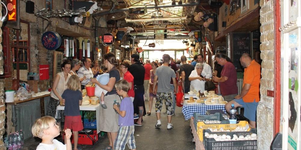 farmers market szimplakert