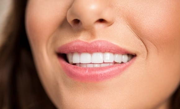 new teeth with dental implants